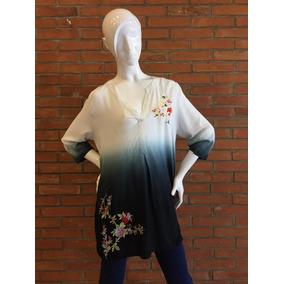 Bluza Mujer Batik Gen Del Talle 1 Al 8