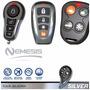 Alarma Para Carro Nemesis, Seguridad Y Confort