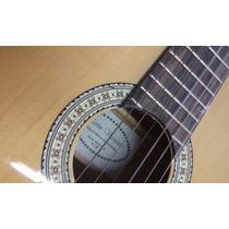 Guitarra Criolla Clásica Estudio Superior Artemusical