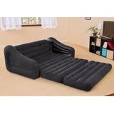 Sillon Sofa-cama Inflable Marca Intex Queen (incluye Envio)