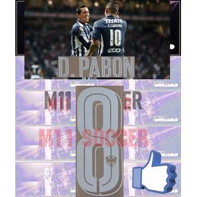 Estampados Monterrey 2016 Local 8 D. Pabon Original