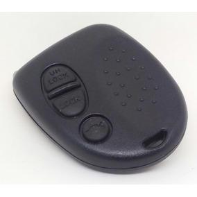 Capa Chave Comando Alarme Gm Omega 99/06 Original 92051573