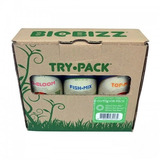 Tri Pack Bio Bizz Outdoor