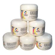Pegamento Adhesivo 250g Para Packaging Sublimable