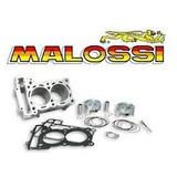 Kit Malossi Cilindro Yamaha Pistones Eleva A 560cc T Max 500