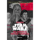 Libro Star Wars Una Aventura De Han Solo Y Chewbacca De Dis