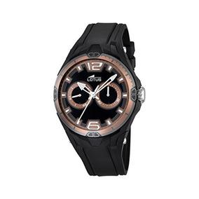 861310a13a46 Reloj Deportivo - Relojes Lotus Deportivos de Hombres en Mercado ...