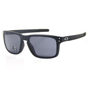 Oculos Oakley Twitch Assinado Por - Óculos De Sol Oakley Holbrook em ... 74542b444e