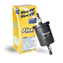 Filtro Combustível Celta / Corsa / Palio - Tecfil Gi04/7