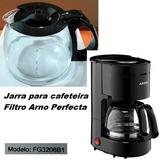 Jarra Para Cafeteira Arno Perfecta 12 Cafés