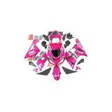 Kits De Carenado De Molde De Inyección Moto Onfire Abs Para