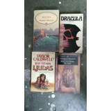 Lote De Libros En Ingles!!