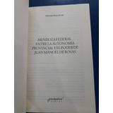 629- Mendoza Federal Hernan Bransboin Prometeo