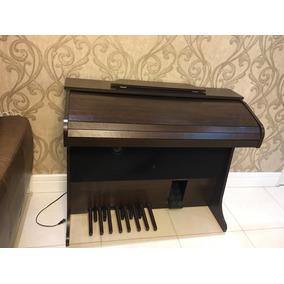 Órgão - Instrumento Musical