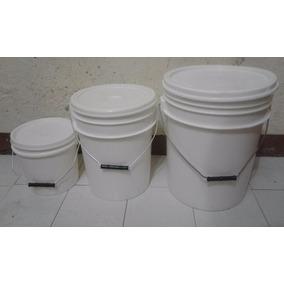 Moles De San Pedro Atocpan Por Cubeta 5kg. Pasta/polvo