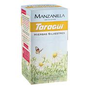 Té De Manzanilla Taragüi
