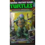 Donatello Classic Movie 1990 Tortugas Ninja