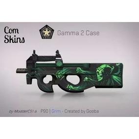 Cs-go Skin - P90 | Sinistra ( Testada Em Campo )