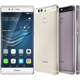 Huawei P9 32gb 4g Lte Cajas Selladas Garantia Tiendas Reales