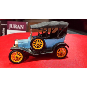 Corgi Classics Ford T 1915 Vintage De Colección Gt Bretain