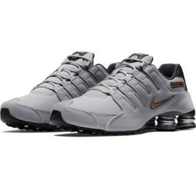 Tenis Nike Shox Nz #8.5 #9 Mx Envío Gratis