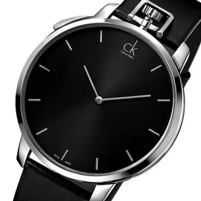 Reloj Calvin Klein Pulsera Y Bolsillo Suizo