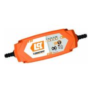 Cargador Portatil Mantenedor Bateria Lusqtoff Lct-2000 Smart
