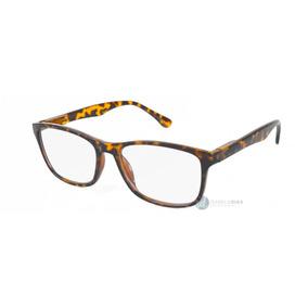 Armação Óculos De Grau Feminino Gatinho Barato Acetato