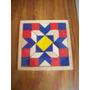 Aurojul-juego Ingenio Tetris-rompecabezas Madera-cerrado