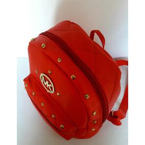 Morrales De Dama Tipo Backpack De Moda Mide 30 X 28 Cm