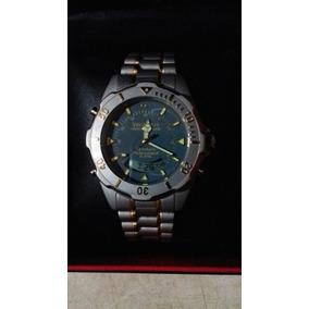 745bba92240 Caixa Para Relogio Unico - Relógios De Pulso no Mercado Livre Brasil
