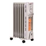 Calefactor Calentador Aceite Halogeno 20 M2 Heat Wave Hr2157