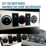 Kit De Reparacion Mando De Aire Silverado