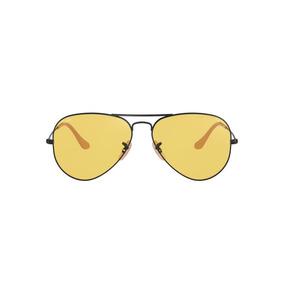 Rayban Rb3123 W3087 De Sol Ray Ban Aviator - Óculos no Mercado Livre ... b6e9434847