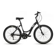Bicicleta Rava Way Retrô 21v Aro 26 Urbana Passeio Aluminio