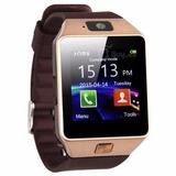 Reloj Inteligente Dz09 Sim,sd Cámara Bluetooth/ Promoción