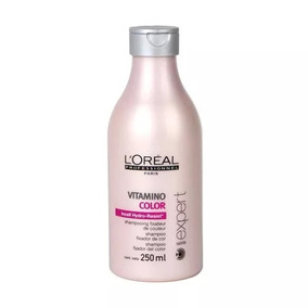 Shampoo Vitamino Color Expert Loreal Paris 250ml