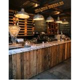 Barras Vintage Restaurantes, Cafeterias Y Bares