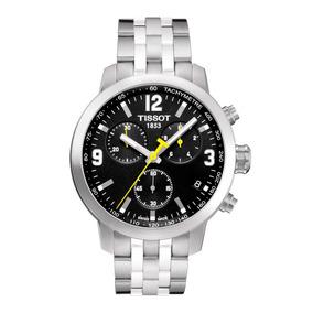 Reloj Tissot Prc 200 T055.417.11.057.00 Taquímetro 46mm