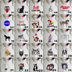 Regata Larga Feminina Axila Cavada Com Aplique - Camisetas e Blusas ... 6d58a28d3256b