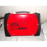Maquina De Soldar Inverter Vita 250 Amp.