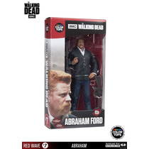 The Walking Dead - Abraham Ford - Mcfarlane Toys