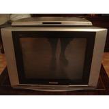 Televisión Panasonic Subwwoofer 21 Pulgadas