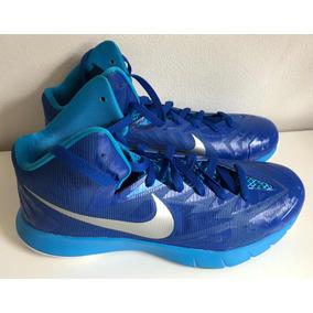 Zapatillas Nike Hyperquickness Basket Talle Usa 11.5
