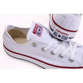 Zapatillas Converse Blancas All Stars Chuck Taylor