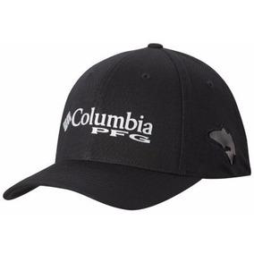 Columbia Pfg Gorra Omni-shade Upf50 Negra Nueva S m 342f7e1c07a