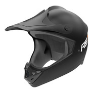 Casco Moto Halcon Mx Road Cross Enduro Solomototeam