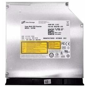 Gravadora Dvd Notebook Dell 14 3421 - Gu70n 08rw6t Novo