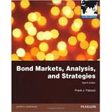 Bond Markets, Analy & Strats Global Ed *envio Gratis