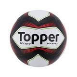 Ncm Mini Bola Topper Ceara - Bolas Society de Futebol no Mercado ... 5538d29d3b3a0
